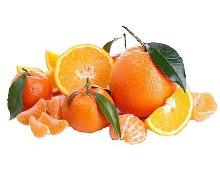 Fragrance oil for pour and melt soap Citrus