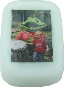 Photo in Melt and pour soap