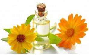 Fragrance oil Kamille