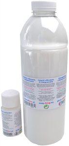 Liquid silicone rubber 1 kilo
