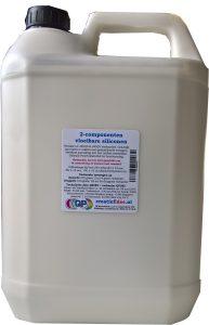 Liquid silicone rubber 5 kilo